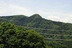 釜伏山(かまふせやま)